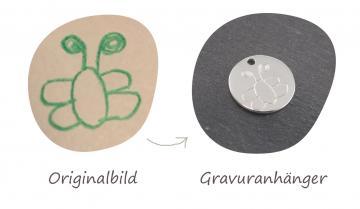 Original - Gravur