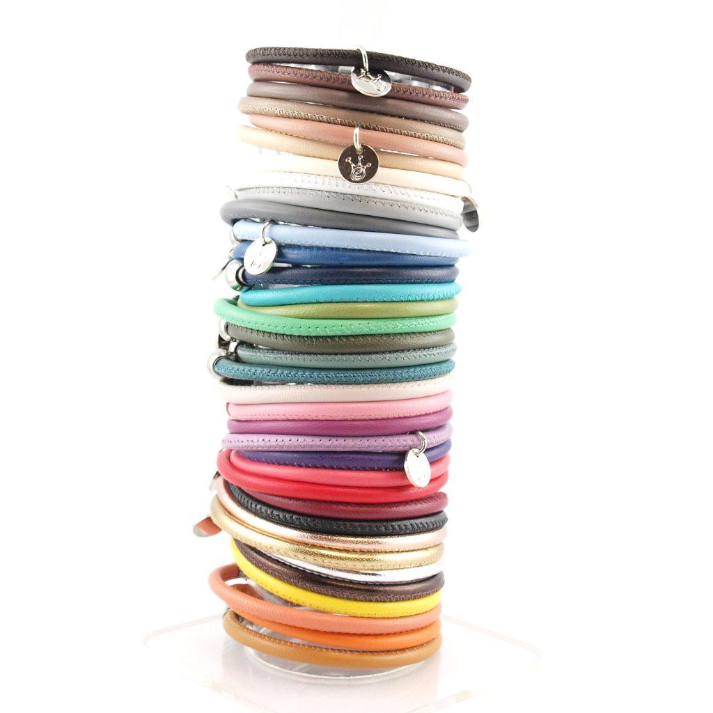 Leder Farben zur Auswahl, feinstes Nappaleder, Rindsleder