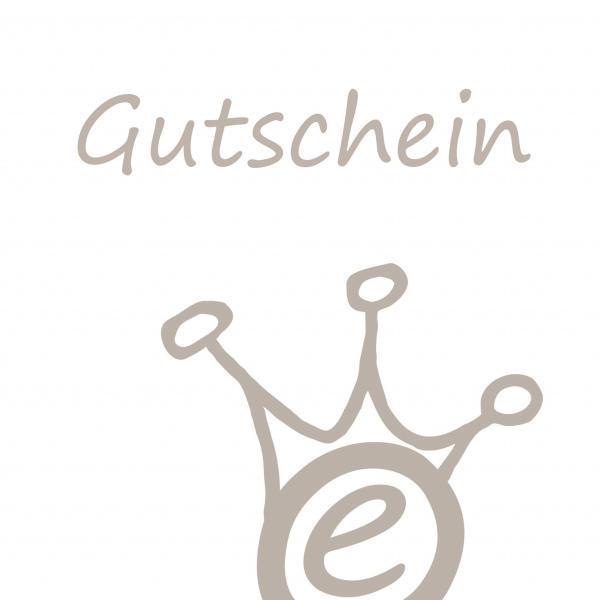 Gutschein Logo