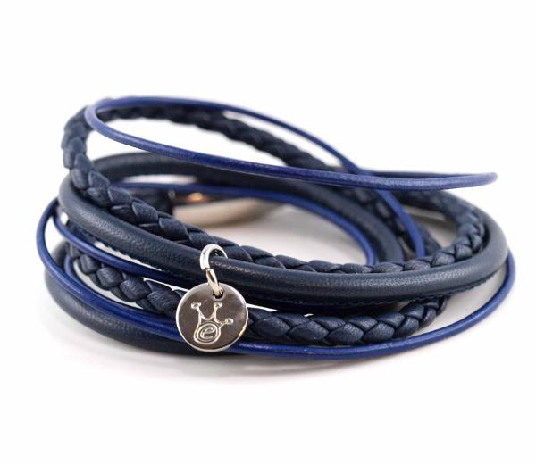 Lederarmband-Viktoria-aus-verschiedenen-Lederarten-dunkelblau