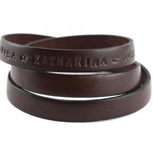 Armband 3 Riemen