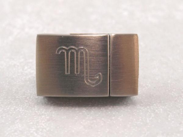 Magnet Sternzeichen Skorpion